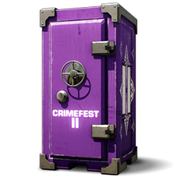 Crimefest 2 Safe