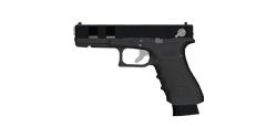 STRYK 18C PISTOL | Hoplite, Lightly-Marked