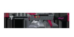 KSP 58 LIGHT MACHINE GUN | Party Crasher, Battle-Worn