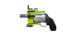 THE JUDGE SHOTGUN | G-Toxin, Well-Used