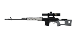 GROM SNIPER RIFLE | Toltec, Well-Used, Stat Boost