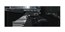 COMPACT-5 SUBMACHINE GUN   Failsafe, Mint-Condition