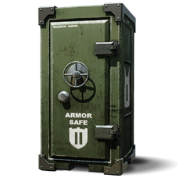 Armor Safe 2: WW2
