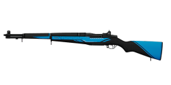 GALANT RIFLE   Spector, Lightly-Marked