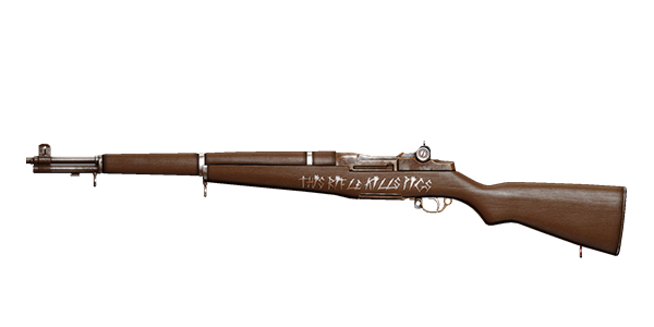 GALANT RIFLE | This Rifle, Well-Used