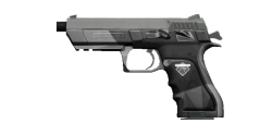 BABY DEAGLE | The Diamond, Lightly-Marked