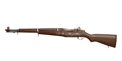 GALANT RIFLE | This Rifle, Mint-Condition