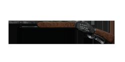 BREAKER 12G SHOTGUN | Bonnie, Mint-Condition