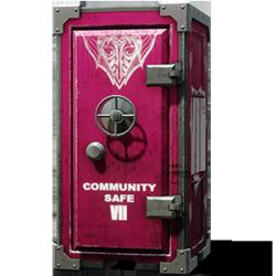 Community Safe 7
