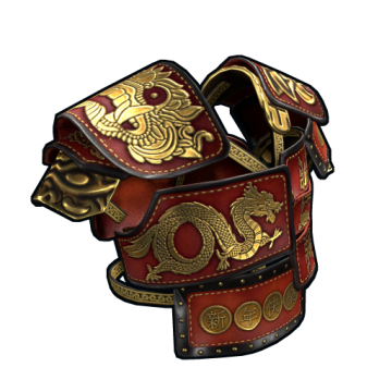 Lunar Armor Vest