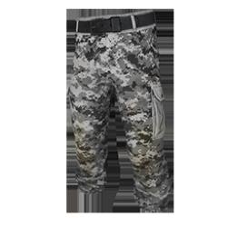 Skin: Digital Camo Pants