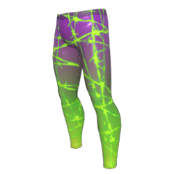 Skin: Barbed Wire Wrestling Tights