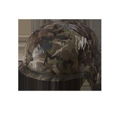 Skin: Camo Tactical Helmet