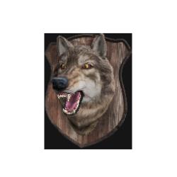 Wolf Head Bust Recipe