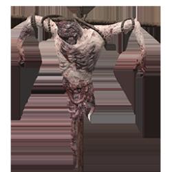Spiked Zombie Torso Recipe