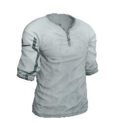 Skin: Tech Henley Shirt