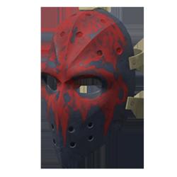 Skin: Headshot Hockey Mask