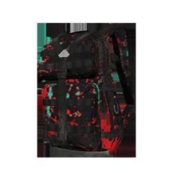 Skin: Showdown Military Backpack
