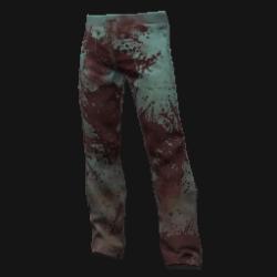 Code Blue Scrubs Pants