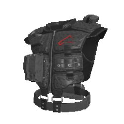 Skin: Heavy Assault Body Armor