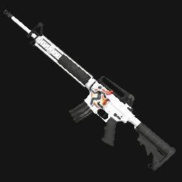 Mr Grimmmz AR-15