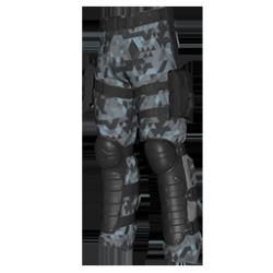 Skin: Tech Military Pants