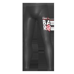 Battle Royale Logo Leggings