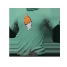OMGitsfirefoxx T-Shirt
