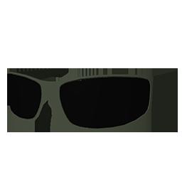 Green Biker Shades C5电竞