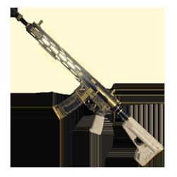 Seraph AR-15