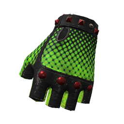 Toxic Gloves