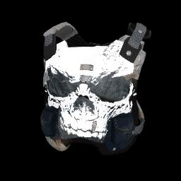Bandit Makeshift Armor