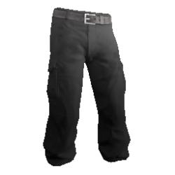 Kitsune Cargo Pants
