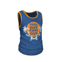 Sun's Out Tanktop