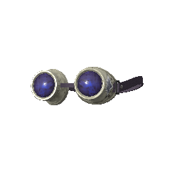 Starry-Eyed Goggles