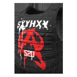 Sxyhxy's Body Armor