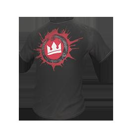 Battle Royale Crown T-Shirt