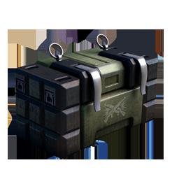 Mayhem Crate
