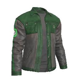 JoshOG Leather Jacket