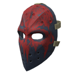 Headshot Hockey Mask