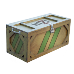 H1Z1 Wearables Crate