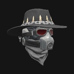 Bandit Helmet