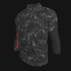 Heavy Assault Polo Shirt