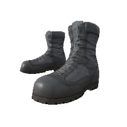 Tech Combat Boots