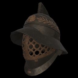 Invictus Gladiator Helmet
