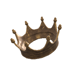 Battle Royale Crown