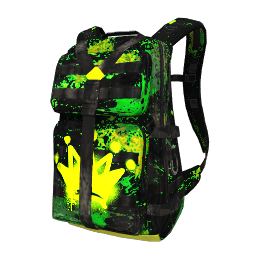 Showdown Season 3 Military Backpack