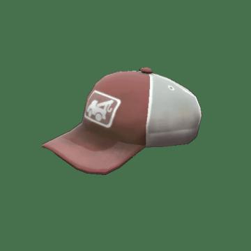 Ellis 的鸭舌帽