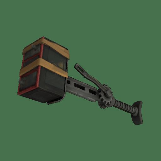 The Powerjack