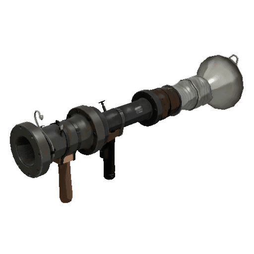 The Beggar's Bazooka